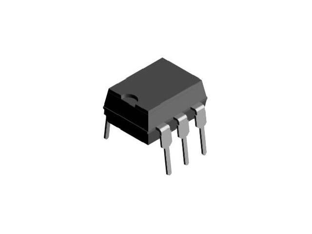 Optocoupleur 4N36