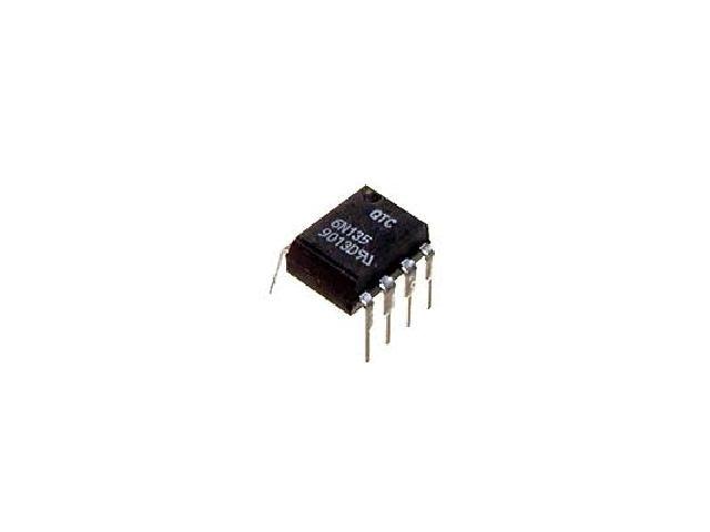 Optocoupleur 6N135