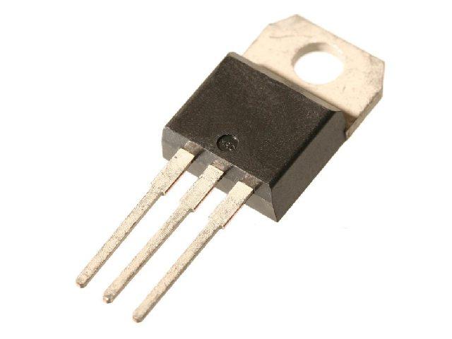 Triac BT136-800E