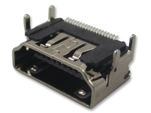 Embase HDMI CONN-HDMI01-SMD