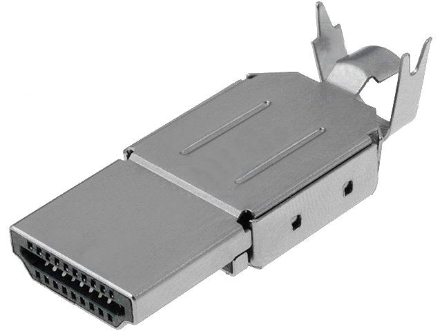 Connecteur HDMI CONN-HDMI10-M