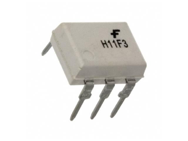 Optocoupleur H11F3M