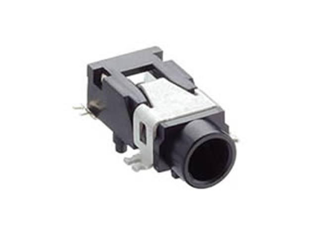 Embase Jack 3.5mm JC-113-2S