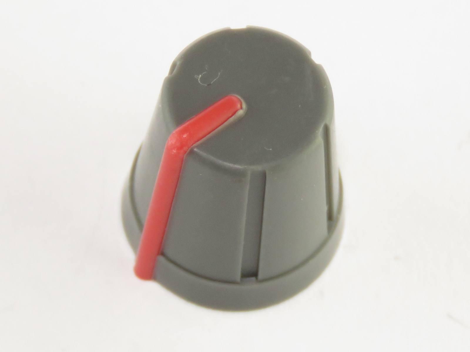 Bouton de potentiomètre POT-KNOB01-13GR