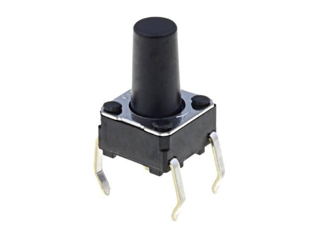 Bouton-poussoir miniature SW100664-060-160